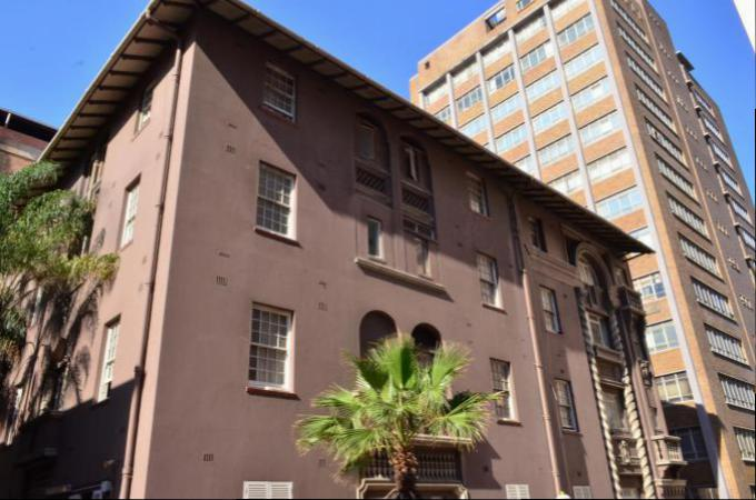 Standard Bank EasySell Apartment for Sale For Sale in Durban Central - MR162980