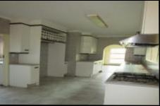 Kitchen of property in Meyerton