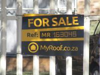 Sales Board of property in Arcon Park