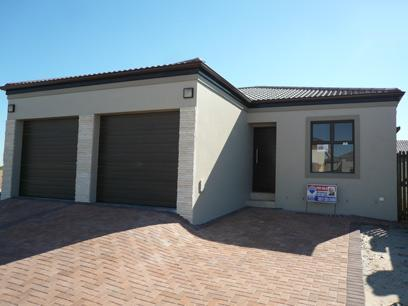 2 Bedroom Simplex for Sale For Sale in Parklands - Home Sell - MR16309