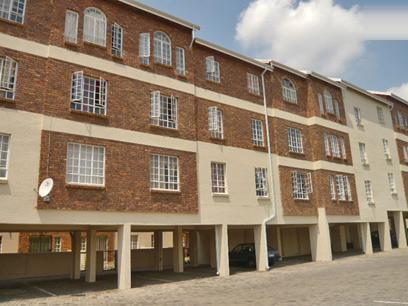 1 Bedroom Apartment for Sale For Sale in Boksburg - Private Sale - MR16320