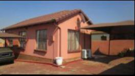 3 Bedroom 1 Bathroom House for Sale for sale in Roodekop
