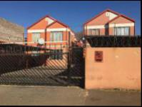 2 Bedroom 1 Bathroom Flat/Apartment for Sale for sale in Jeppestown