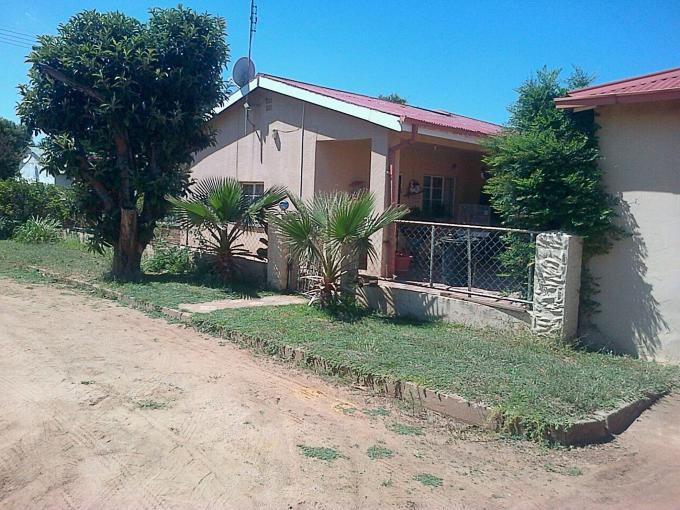 3 Bedroom House for Sale For Sale in Coligny - Private Sale - MR163332