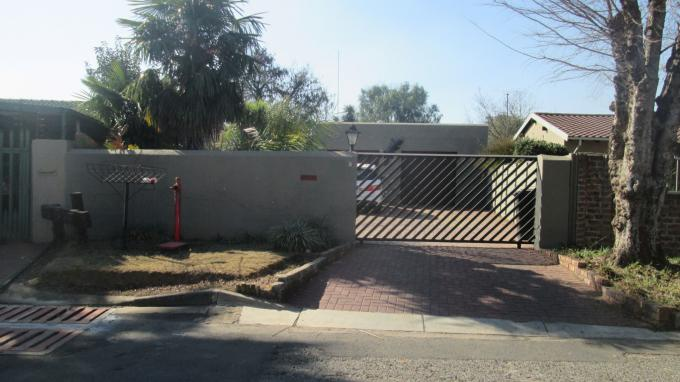 Standard Bank EasySell 4 Bedroom House for Sale For Sale in Dersley - MR163340
