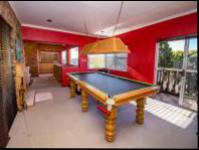 Entertainment - 36 square meters of property in Florida Glen