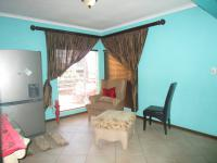 Dining Room - 15 square meters of property in Florida Glen