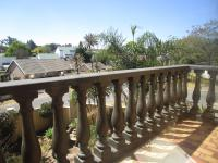 Balcony - 3 square meters of property in Florida Glen