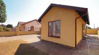 Front View of property in Tlhabane West