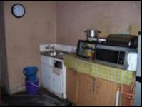 Kitchen - 27 square meters of property in Pietermaritzburg (KZN)
