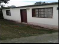 2 Bedroom House for Sale for sale in Edendale-KZN