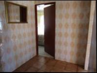Spaces - 4 square meters of property in Naturena