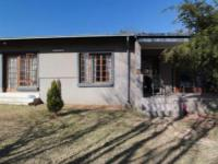 3 Bedroom 1 Bathroom House for Sale for sale in Villieria