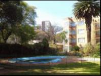 Entertainment of property in Parktown
