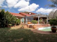 5 Bedroom 2 Bathroom House for Sale for sale in Waterkloof Glen