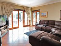 Lounges - 56 square meters of property in Waterkloof Glen