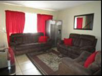 Lounges - 19 square meters of property in Randburg
