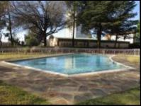 Entertainment of property in Germiston South