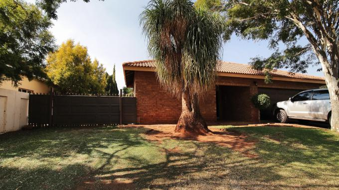 Standard Bank EasySell 3 Bedroom House for Sale For Sale in Montana Tuine - MR163559