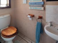 Guest Toilet - 3 square meters of property in Montana Tuine