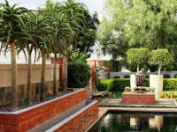 Garden of property in Boardwalk Meander Estate
