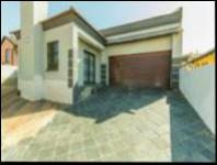 3 Bedroom 1 Bathroom House for Sale for sale in Groblerpark