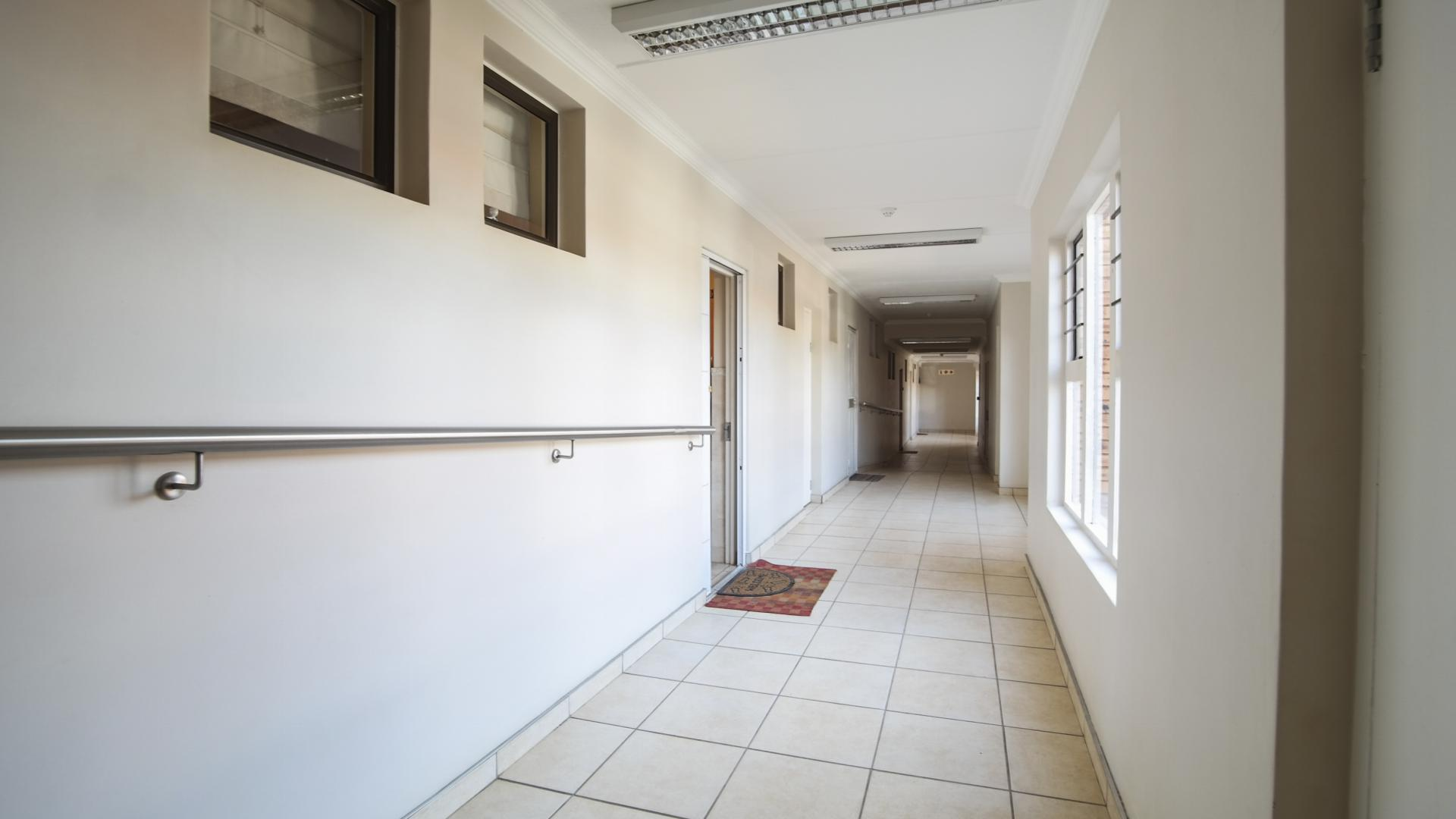 Spaces - 1 square meters of property in Die Wilgers