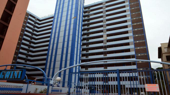 Standard Bank EasySell Sectional Title for Sale For Sale in Durban Central - MR163633