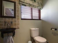 Guest Toilet of property in Silver Lakes Golf Estate