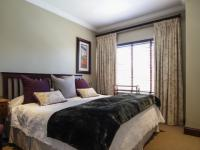 Bed Room 2 of property in Silver Lakes Golf Estate