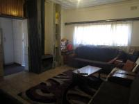 Lounges - 19 square meters of property in Krugersdorp