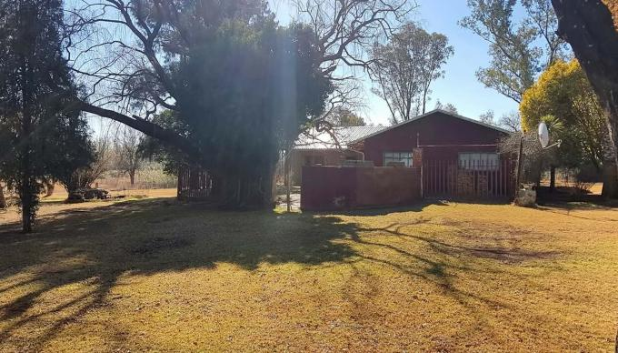 4 Bedroom House for Sale For Sale in Potchefstroom - Home Sell - MR163695