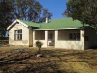 Smallholding for Sale for sale in De Deur