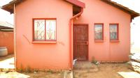 2 Bedroom 1 Bathroom House for Sale for sale in Mahube Valley