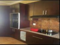Kitchen of property in Mondeor