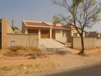 Front View of property in Mondeor