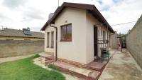 2 Bedroom 1 Bathroom House for Sale for sale in Ebony Park