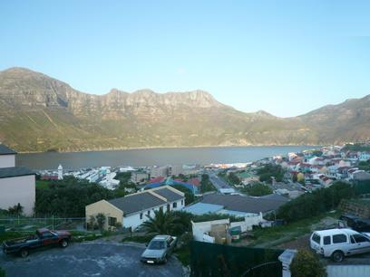 3 Bedroom House for Sale For Sale in Hout Bay   - Home Sell - MR16395