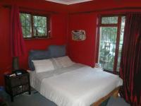 Bed Room 1 - 13 square meters of property in Hout Bay