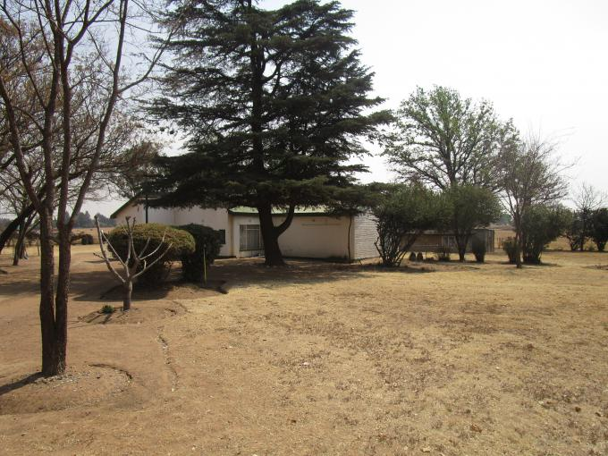 Standard Bank EasySell 3 Bedroom House for Sale For Sale in Vereeniging - MR163991