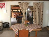 Dining Room - 25 square meters of property in Vereeniging