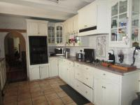 Kitchen - 19 square meters of property in Vereeniging
