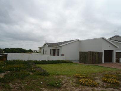3 Bedroom House for Sale For Sale in Langebaan - Private Sale - MR16411
