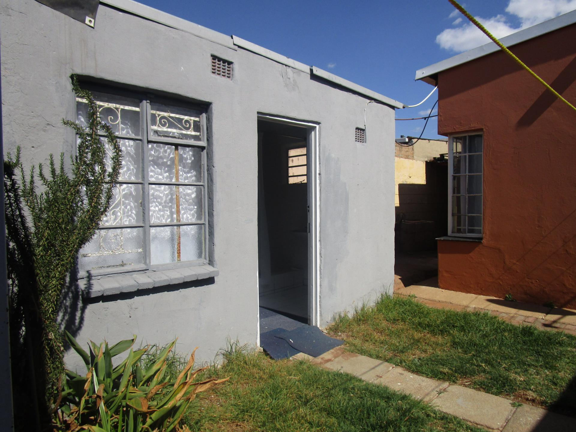 3 Bedroom House For Sale For Sale In Vrededorp Home Sell