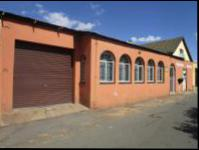 3 Bedroom 1 Bathroom House for Sale for sale in Vrededorp