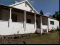 4 Bedroom 2 Bathroom House for Sale for sale in Mooi River
