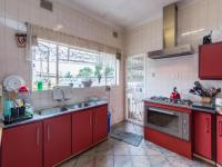 Kitchen - 14 square meters of property in Wonderboom South