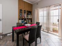 Dining Room - 19 square meters of property in Wonderboom South