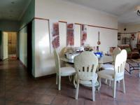 Dining Room - 11 square meters of property in Rustenburg