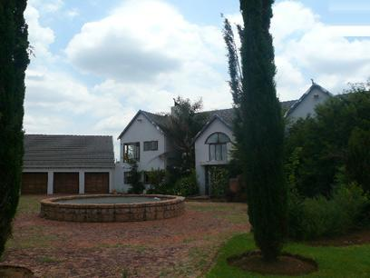 Standard Bank Repossessed 6 Bedroom House for Sale on online auction in Celtisdal - MR16442